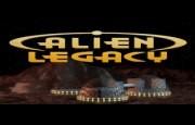 Alien Legacy title