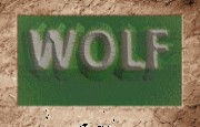 Wolf title