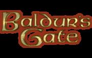 Baldur's Gate title