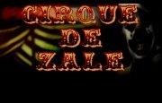 Cirque de Zale title