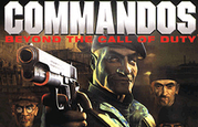 Commandos - Beyond the Call of Duty title