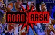 Road Rash title