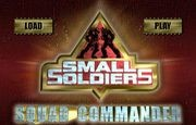 Small Soldiers - Squad Commander title