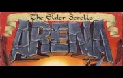 The Elder Scrolls - Arena title