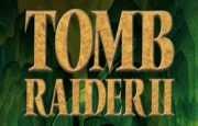 Tomb Raider II title