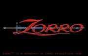 Zorro title