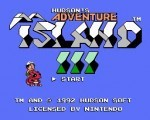 Adventure Island III title