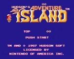 Adventure Island title