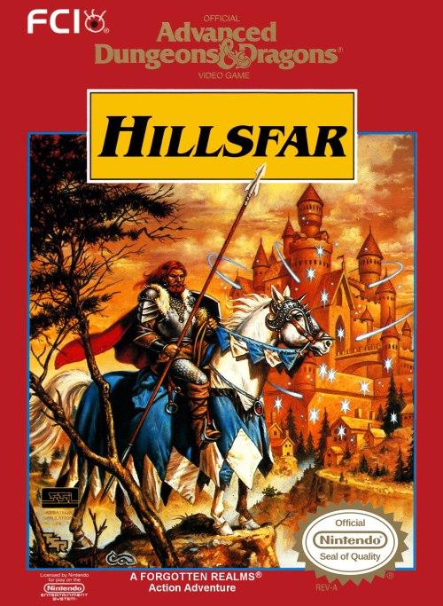 Hillsfar front