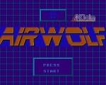 Airwolf title
