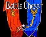 Battle Chess nes title