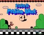 Super Mario Bros. 3 title