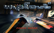 WipEout title