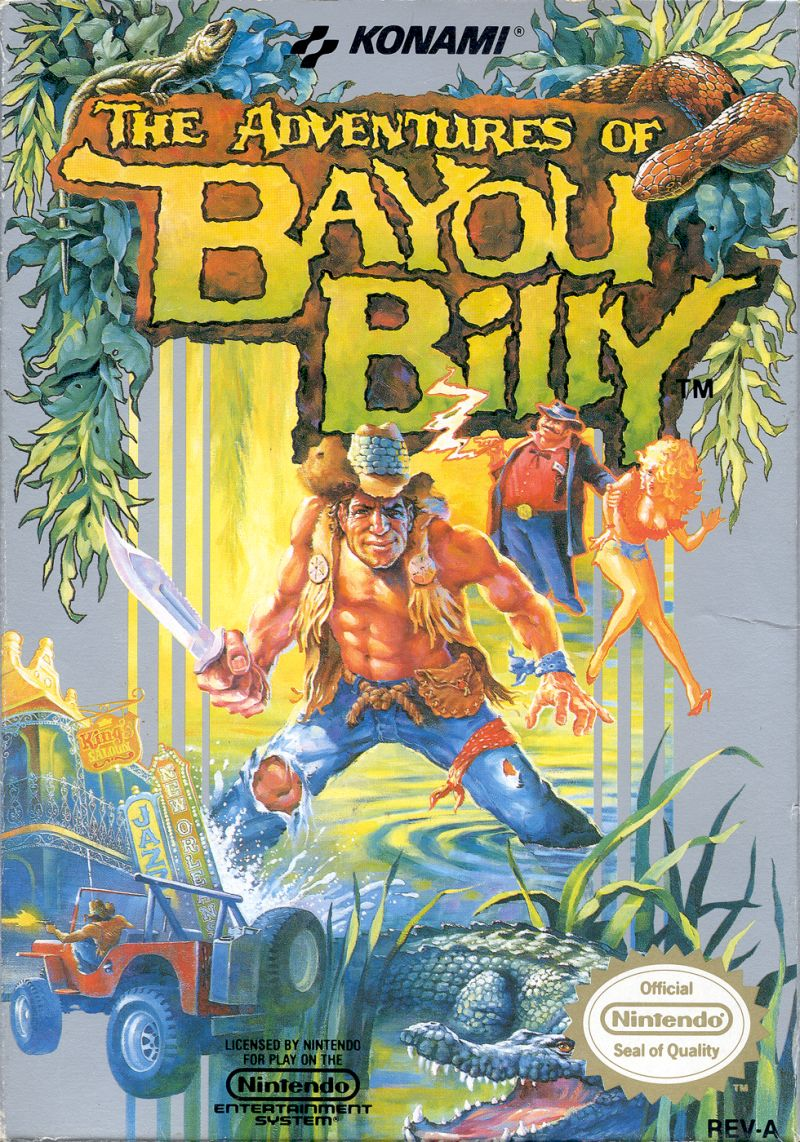 the-adventures-of-bayou-billy-nes-front