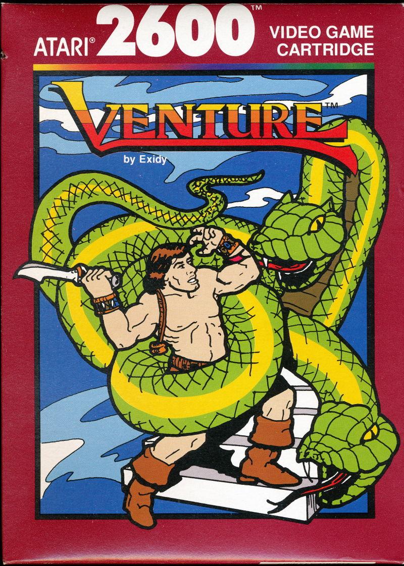 venture-front-atari-2600