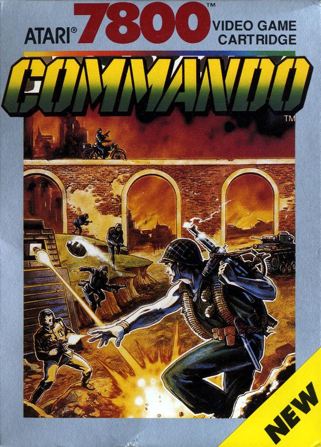 commando-atari-7800-front