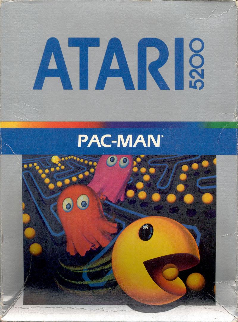 pac-man-atari-5200-front